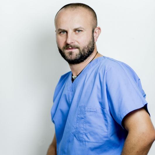 dr n. med. Łukasz Drozd