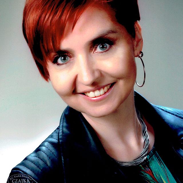 dr n. med. Marzena Juszczyk-Gontaszewska