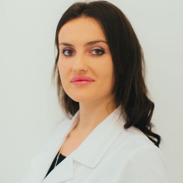 lek. med. Aleksandra Świętoniowska-Mścisz