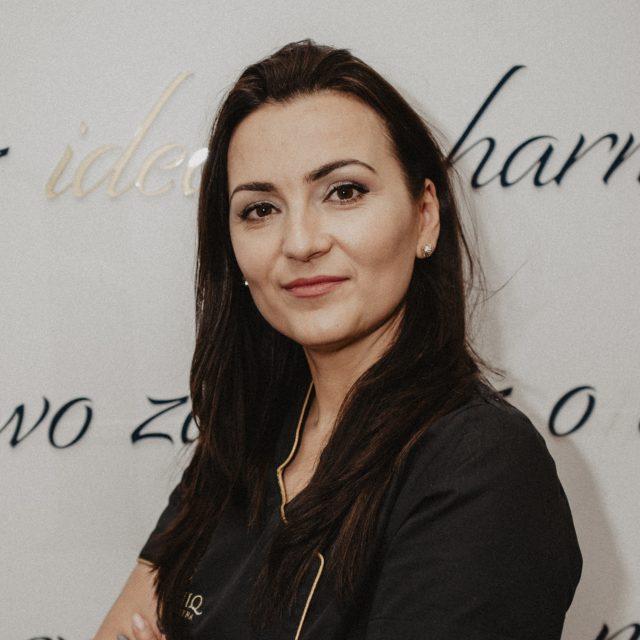 Agnieszka Pirga
