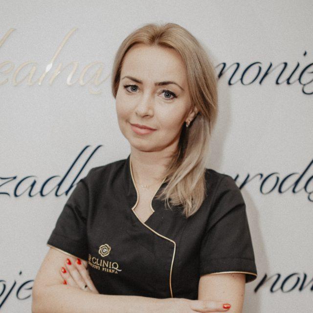 Ewelina Iskrzycka