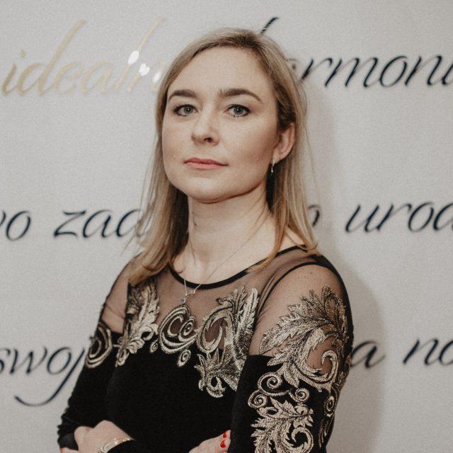 Magdalena Czenczek