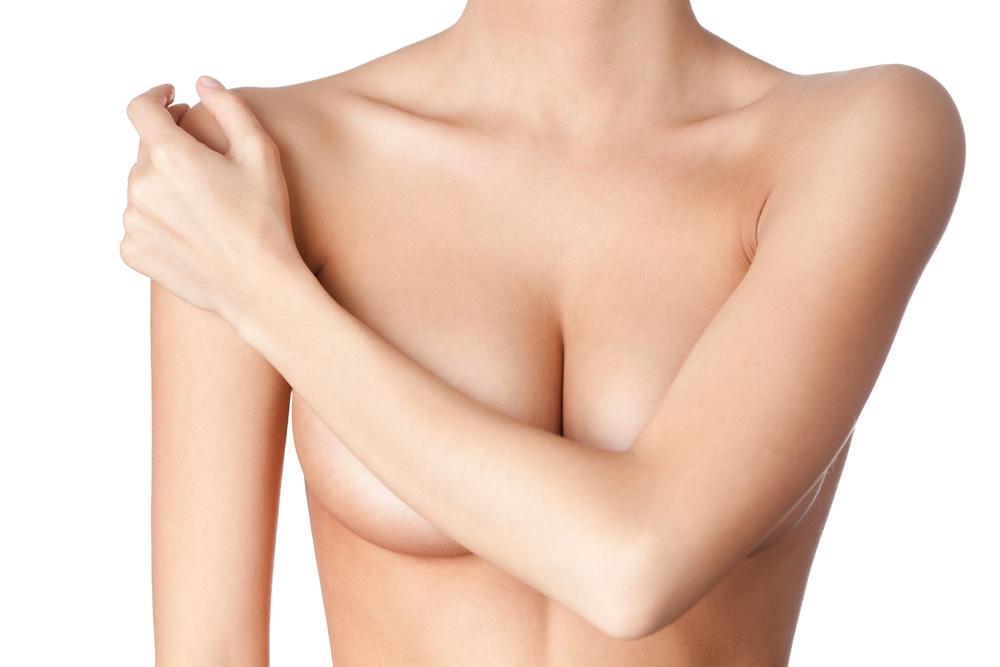 Mammoplastyka