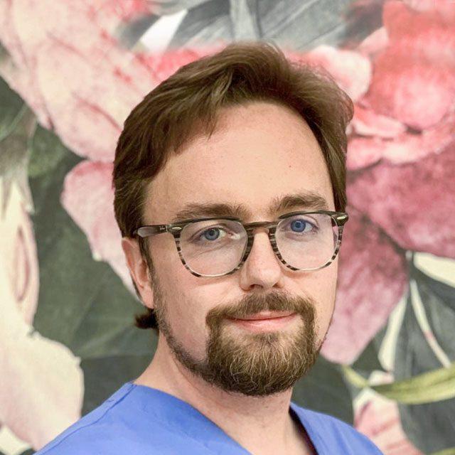 dr n. med. Piotr Drozdowski, FEBOPRAS