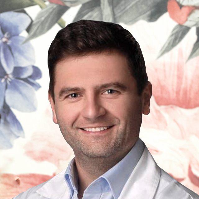 lek. med. Maciej Pabisiak
