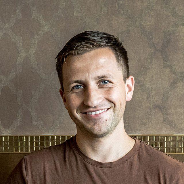 Marcin Porański