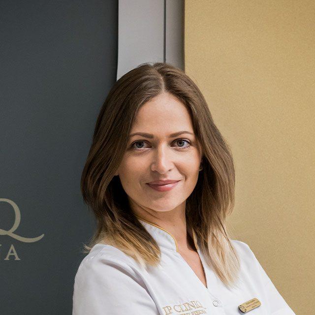 mgr Paulina Adamska